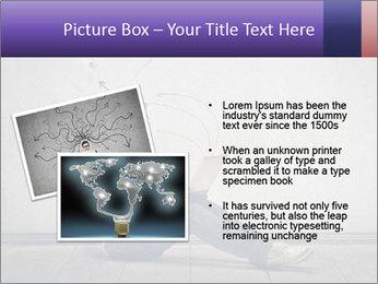 0000093825 PowerPoint Templates - Slide 20