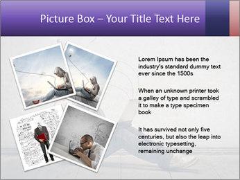 0000093825 PowerPoint Templates - Slide 23