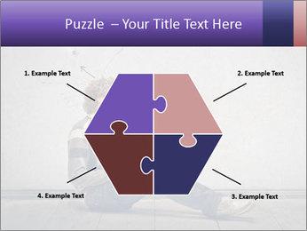 0000093825 PowerPoint Templates - Slide 40