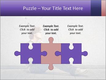 0000093825 PowerPoint Templates - Slide 42