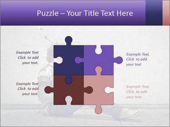 0000093825 PowerPoint Templates - Slide 43