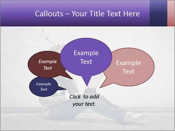 0000093825 PowerPoint Templates - Slide 73