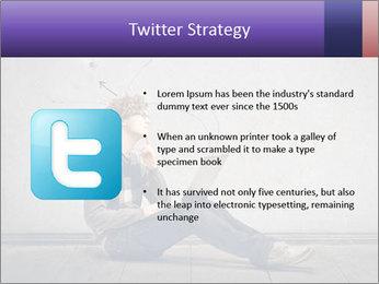 0000093825 PowerPoint Templates - Slide 9