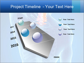 3d rendered PowerPoint Template - Slide 26