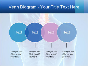 3d rendered PowerPoint Template - Slide 32