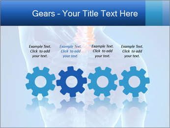 3d rendered PowerPoint Template - Slide 48