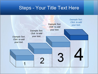 3d rendered PowerPoint Template - Slide 64