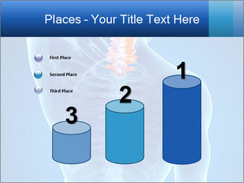 3d rendered PowerPoint Template - Slide 65
