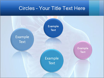 3d rendered PowerPoint Template - Slide 77