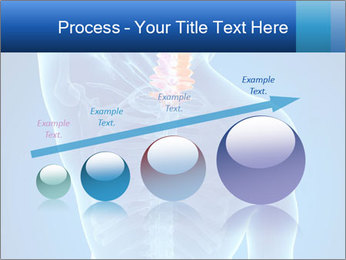 3d rendered PowerPoint Template - Slide 87