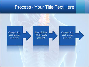 3d rendered PowerPoint Template - Slide 88