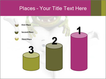 Funny tooth PowerPoint Template - Slide 65