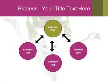 Funny tooth PowerPoint Template - Slide 91