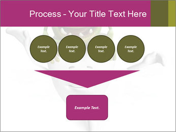 Funny tooth PowerPoint Template - Slide 93