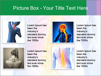 3d rendered PowerPoint Templates - Slide 14