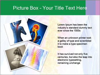 3d rendered PowerPoint Templates - Slide 23