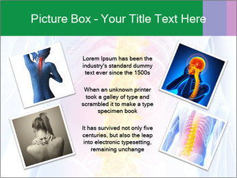 3d rendered PowerPoint Templates - Slide 24