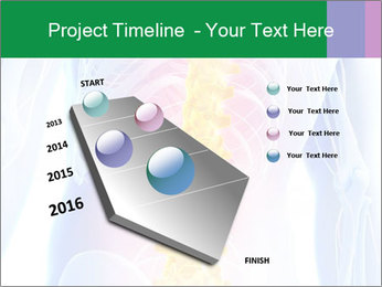 3d rendered PowerPoint Template - Slide 26