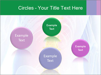 3d rendered PowerPoint Templates - Slide 77