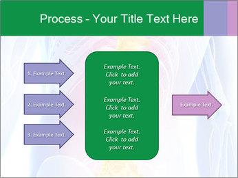 3d rendered PowerPoint Template - Slide 85