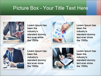 Business partners PowerPoint Templates - Slide 14