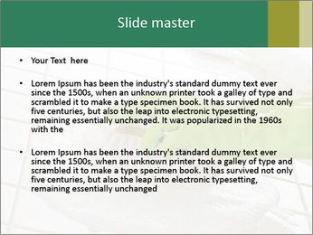 Cleaning PowerPoint Templates - Slide 2