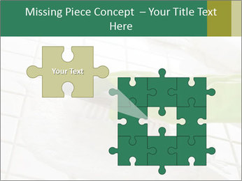 Cleaning PowerPoint Templates - Slide 45