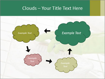 Cleaning PowerPoint Templates - Slide 72
