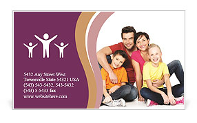 0000093836 Business Card Template