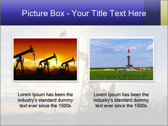 Working oil pump PowerPoint Template - Slide 18