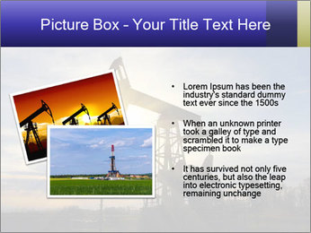 Working oil pump PowerPoint Templates - Slide 20