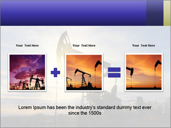 Working oil pump PowerPoint Templates - Slide 22