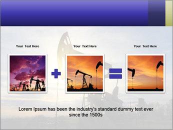 Working oil pump PowerPoint Template - Slide 22