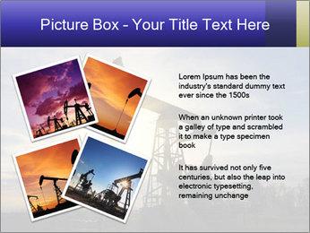 Working oil pump PowerPoint Template - Slide 23