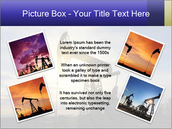 Working oil pump PowerPoint Template - Slide 24