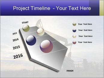 Working oil pump PowerPoint Template - Slide 26