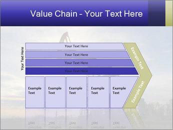 Working oil pump PowerPoint Template - Slide 27