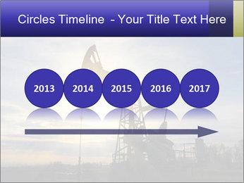 Working oil pump PowerPoint Template - Slide 29