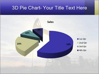 Working oil pump PowerPoint Template - Slide 35