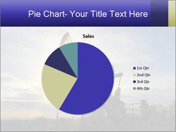 Working oil pump PowerPoint Template - Slide 36