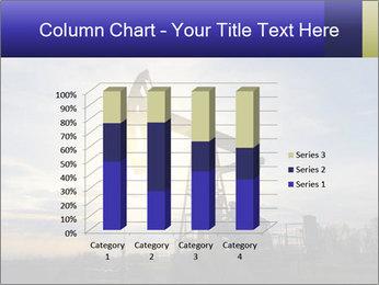 Working oil pump PowerPoint Template - Slide 50