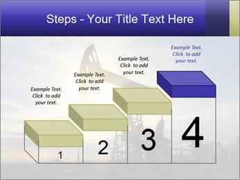 Working oil pump PowerPoint Template - Slide 64