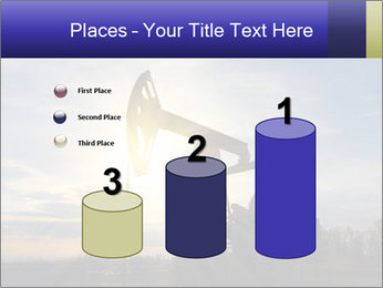 Working oil pump PowerPoint Templates - Slide 65