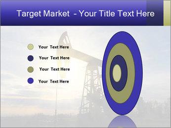 Working oil pump PowerPoint Template - Slide 84