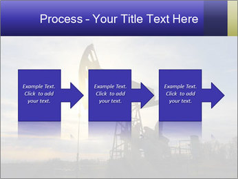 Working oil pump PowerPoint Templates - Slide 88