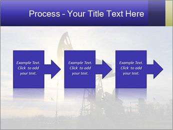 Working oil pump PowerPoint Template - Slide 88