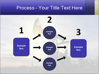 Working oil pump PowerPoint Templates - Slide 92