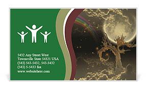 0000093842 Business Card Templates