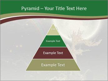 Tree moon stars PowerPoint Templates - Slide 30
