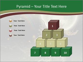 Tree moon stars PowerPoint Templates - Slide 31
